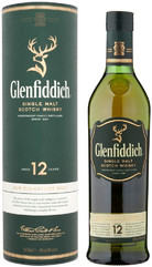 Glenfiddich 12 Years 1L Гленфиддик