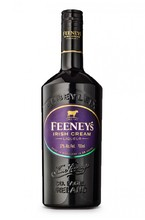 Feeney's Irish Cream 1L Финейс 1л