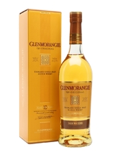 Glenmorangie Original 10 Years 1L  Гленморанджи 10 лет 1л